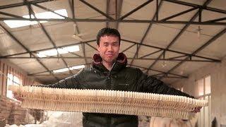 Li Hongbo   Out Of Paper