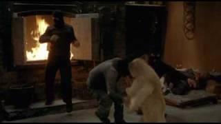 Karate Dog klip 1 - Fight