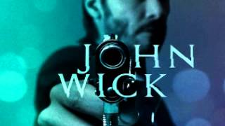 Marilyn Manson - Killing Strangers  (John Wick  Ost )