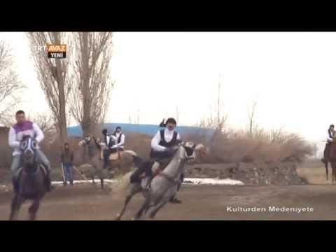 Ata Sporu Cirit Kültürden Medeniyete TRT Avaz