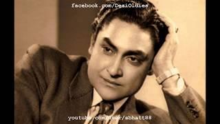 Kangan 1939: Maare raam jilaave raam maare raam jilaave raam (Kavi Pradeep, chorus)