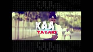 Kaa Tayari - Roma Mkatoliki - Teaser