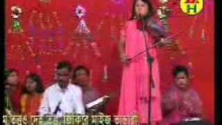 baul song  পালা ননদ ভাবী  শেফালী আকলিমা pat5