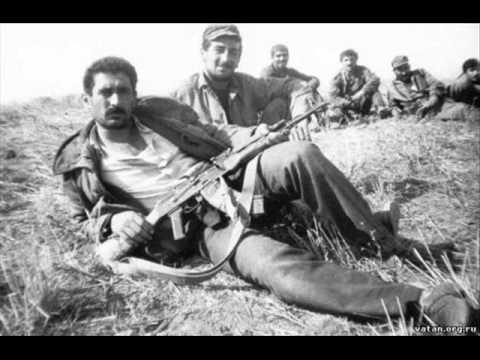 Azərbaycan Əsgəri Adsız Qəhrəmanlar