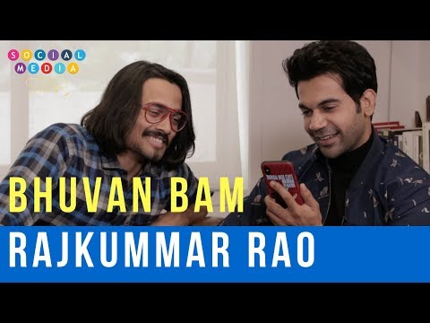 Xxx Mp4 Social Media Star Ep 2 Bhuvan Bam Rajkummar Rao 3gp Sex