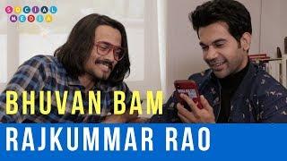 Social Media Star Ep 2 | Bhuvan Bam, Rajkummar Rao