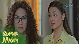 Super Ma'am: Kaya mo pa, Teacher Minerva? (Full Episode 3)
