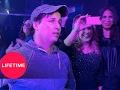 Dance Moms: Mackenzie's Music Video Shoot Wraps (S4, E15) | Lifetime