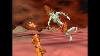 Maa Kaali fight with Raktbeej