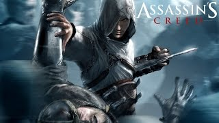 Assassin's Creed Game Movie (All Cutscenes) PC Max 1080p HD