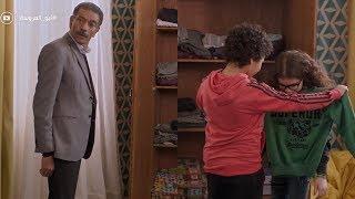 كوميديا مرزوق وسوسو ( اللي انت عايزه يا مرزوق دي عايدة ما قالتهاليش لغاية دلوقتي ) 😂 #أبو_العروسة