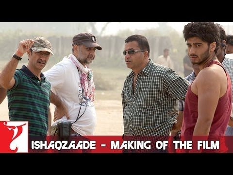 Xxx Mp4 Making Of The Film Ishaqzaade Arjun Kapoor Parineeti Chopra 3gp Sex