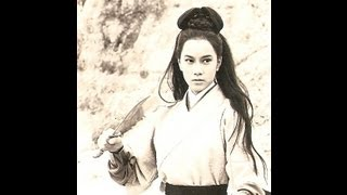 NORA MIAO BEAUTY IN CINEMA TRIBUTE