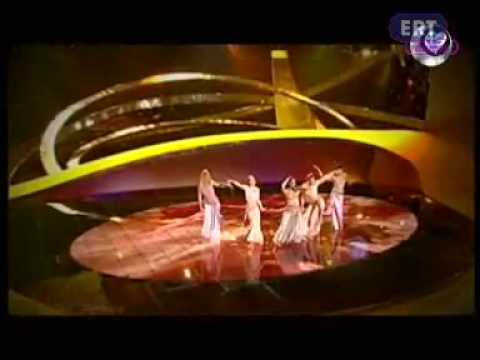 Eurovision 2009 - Greek final selection - Preview of the 00s