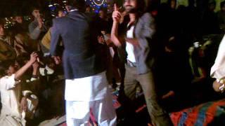 lodhran ahmad dogar wedding mujra