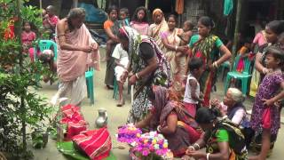 Bengali hindu marriage system