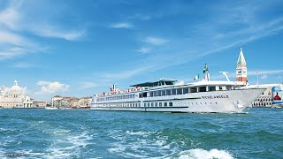 L'Italie, le Pô et Venise en croisière | CroisiEurope
