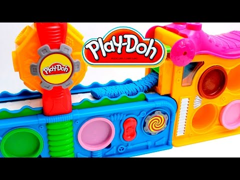 Xxx Mp4 Mega Fun Factory Machine Toy Review Play Doh Sets For Kids 3gp Sex