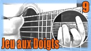 Cours de Guitare pour Débutants :