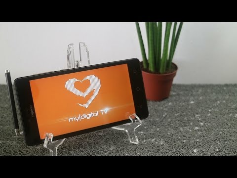 MyPhone My86 DTV Review - PlayItHub Largest Videos Hub