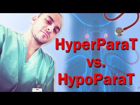 Xxx Mp4 Hyperparathyroidism Vs Hypoparathyroidism Effects Of PTH 3gp Sex