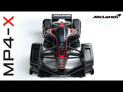 Xxx Mp4 Real Racing 3 2016 McLaren MP4 X Total Upgrade Cost 3gp Sex