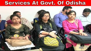 New Faces In Odisha Administration & Revenue Services