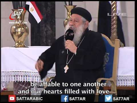 An Ecumenical Prayer Day with Father Makary
