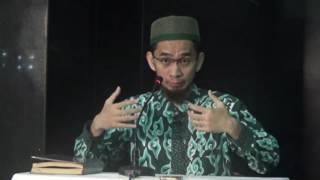 Tafsir QS AL-MAIDAH Ayat 51 Oleh Ustadz Adi Hidayat, Lc. MA