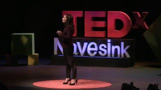 Telling Your Secrets Can Set You Free   Melissa Febos   TEDxNavesink