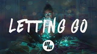 William Black - Letting Go (Lyrics / Lyric Video) ft. Park Avenue