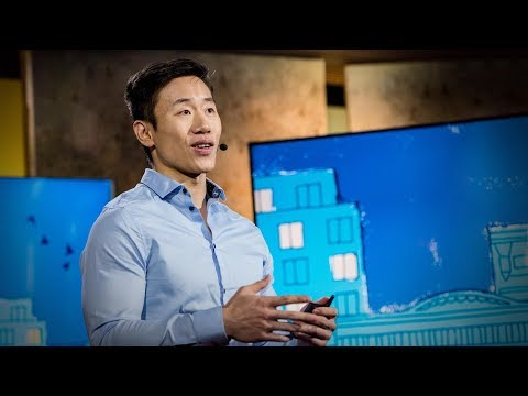 Looking for a job? Highlight your ability, not your experience | Jason Shen
