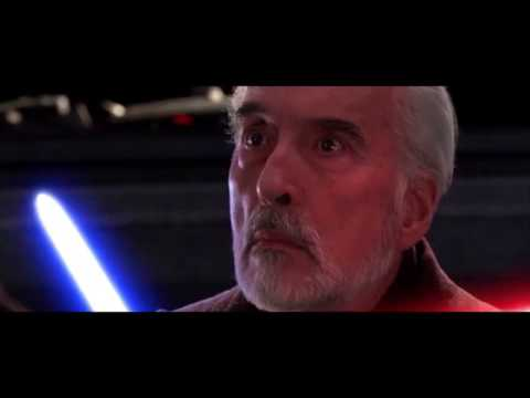 Xxx Mp4 Obi Wan And Anakin Vs Count Dooku But Every Time The Lightsabers Clash Scrapyard Guy Says Portions 3gp Sex