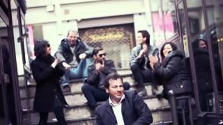We are HAPPY ARTISTS from Salerno...e non solo... - Pharrell Williams