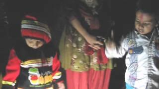 Amarar Garh Kalipuja 2012