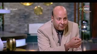 مساء dmc - لقاء مع النائب أيمن عبد الله ورئيس إدارة مكافحة الآفات وحوار حول | أزمة النمل الأبيض