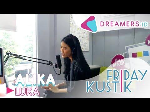 Alika Luka Live At Fridaykustik