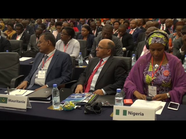 L'intégration africaine à travers l'AGEPAOC