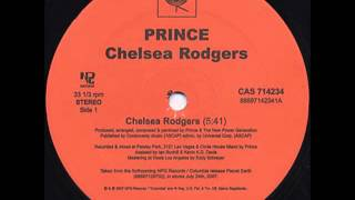 Prince ...  Chelsea Rogers 2007.
