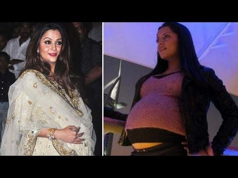 Bollywood Actresses who got PREGNANT BEFORE marriage!