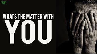 "WHAT""S THE MATTER WITH YOU? - Emotional Recitation"