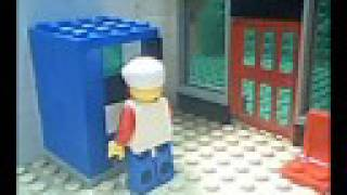 Funny lego movie