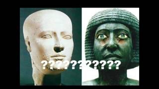 La verité qui derange: Falsification de l'histoire d'Egypte antique