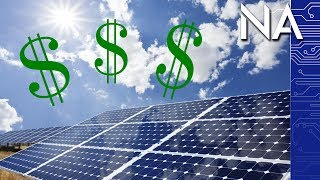 """Cost of Renewable Energy """"Trumps"""" Climate Change Denial"""
