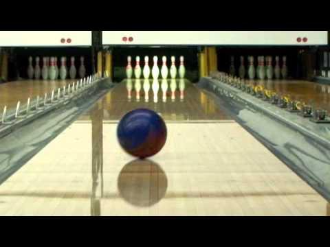 Bowling Ball Motion Study