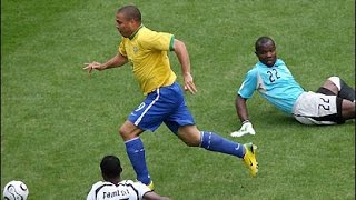 Ronaldo Brazil Top 50 Skills