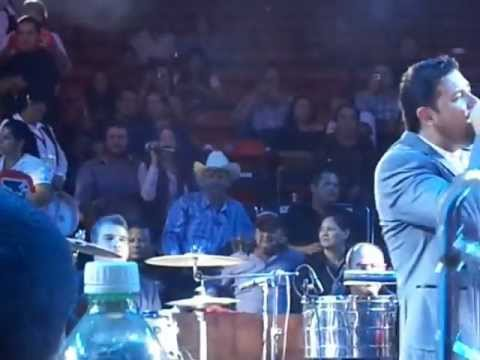 ROBERTO TAPIA Y PANCHO BARRAZA EN CULIACAN PALENQUE 2012