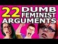Download Video Download 22 Dumb Feminist Arguments 3GP MP4 FLV