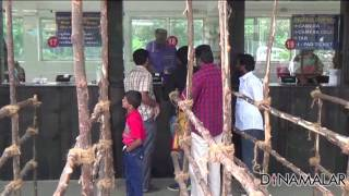 Entry Ticket Rates Hiked in Vandalur Zoo