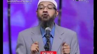 Rights of Women in Islam - Lecture by Zakir Naik